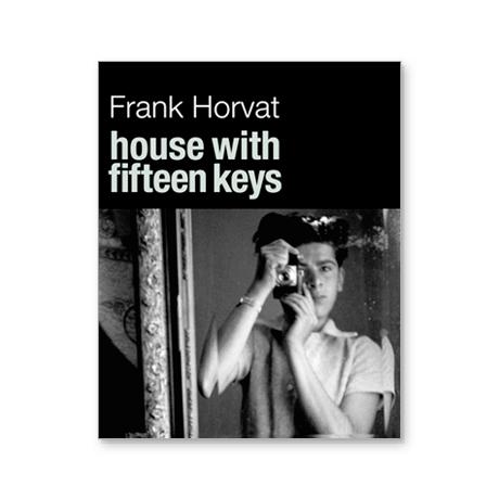 libro fotografia frank horvat