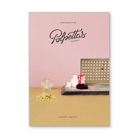polpettas magazine zero