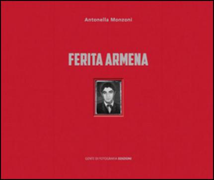 libro armenia antonella monzoni