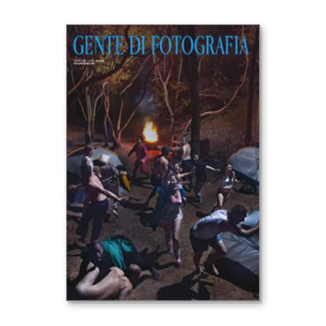rivista gente di fotografia
