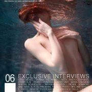 rivista inglese di fotografia