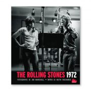jim marshall rolling stones