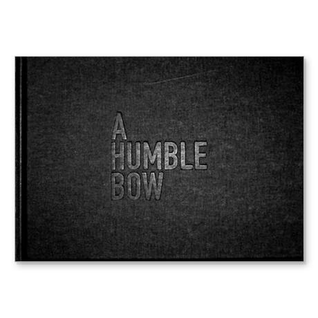 a humble bow tomaso clavarino