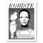 magazine fotografia Egoiste