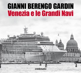 gianni berengo gardin venezia grandi navi