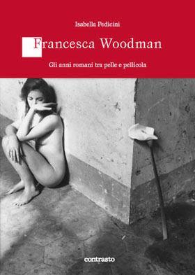 francesca woodman biografia