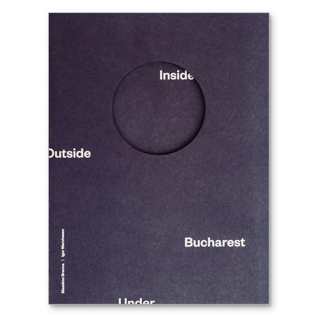 libro fotografico romania