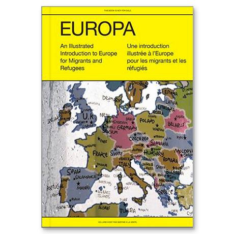 libro ebook europa fotografi magnum