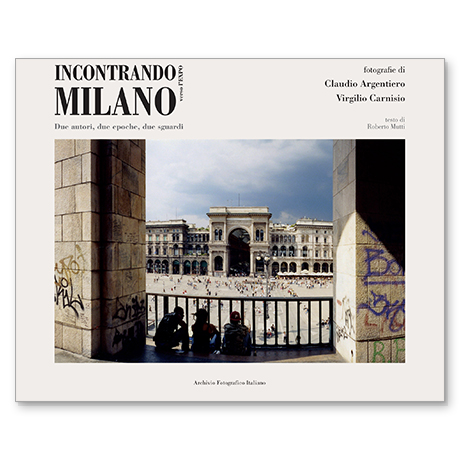 libro fotografie milano