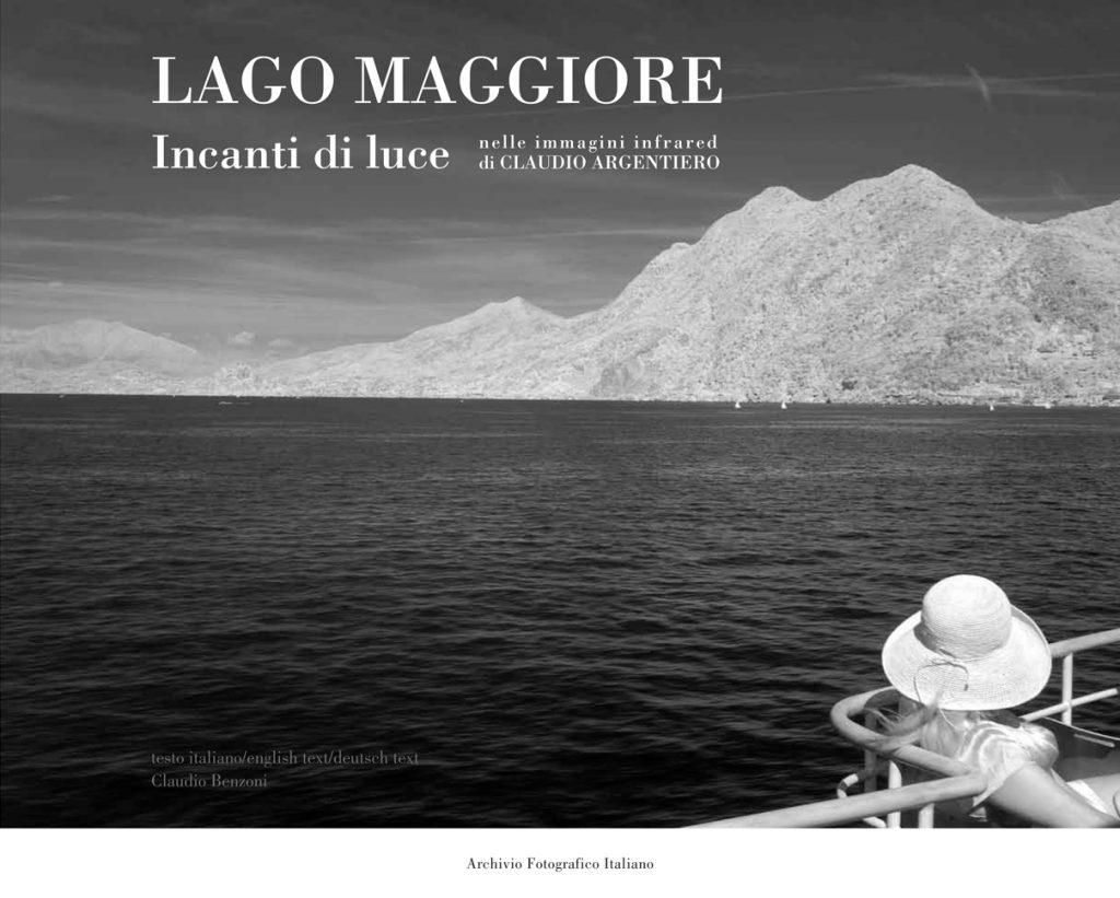 libro fotografie lago maggiore