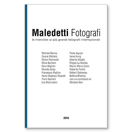 libro maledetti fotografi interviste