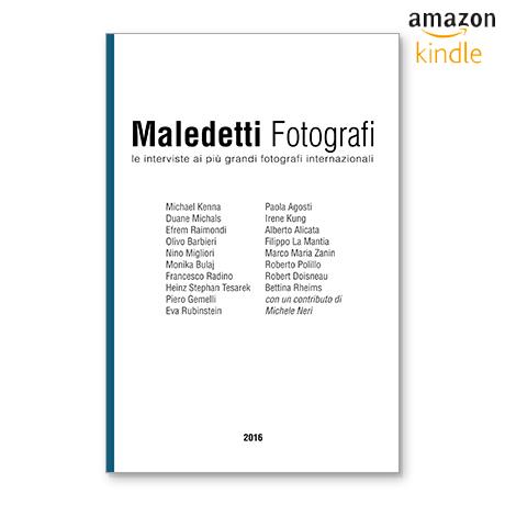libro fotografia per kindle