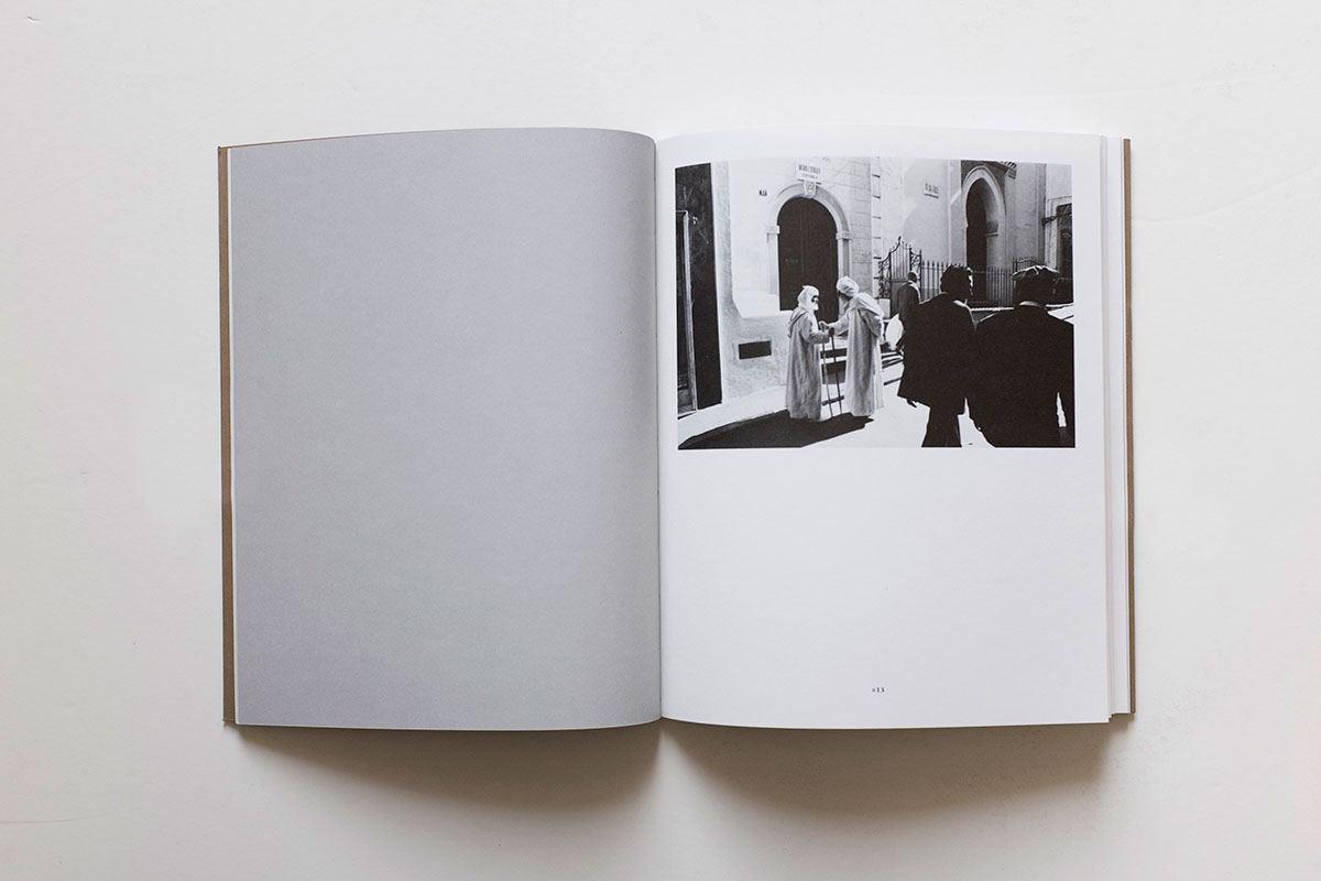 gabriele basilico marocco fotografie