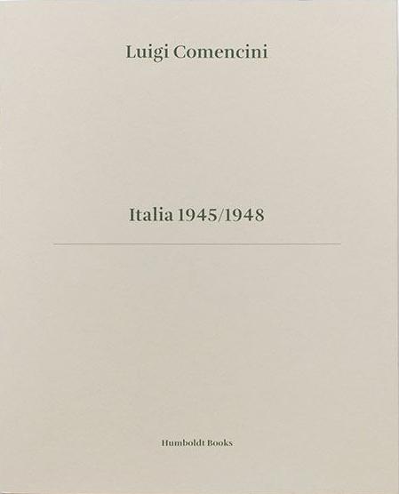 luigi comencini italia cover libro foto