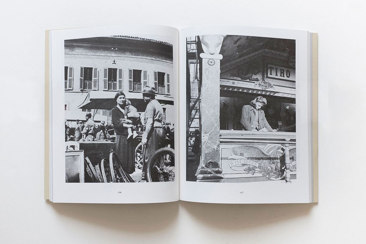 luigi comencini libro italia fotografie dopoguerra