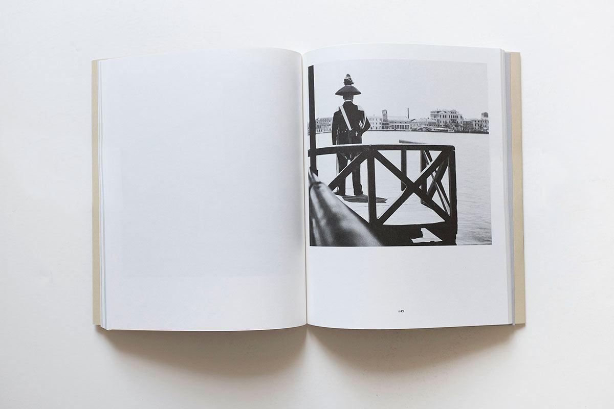 luigi comencini libro italia fotografie
