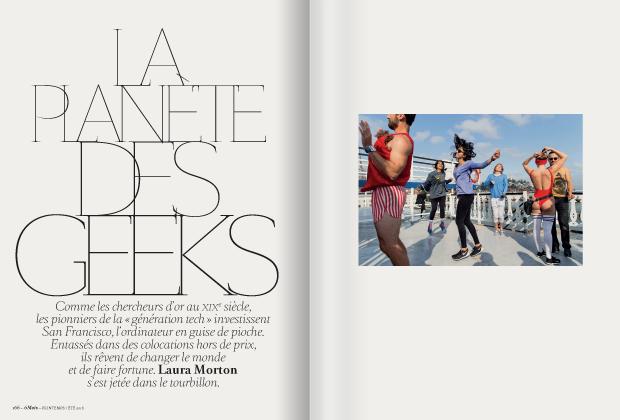 6mois magazine numero sulla francia