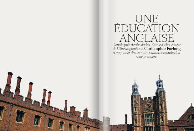 magazine da collezione francese giornalismo