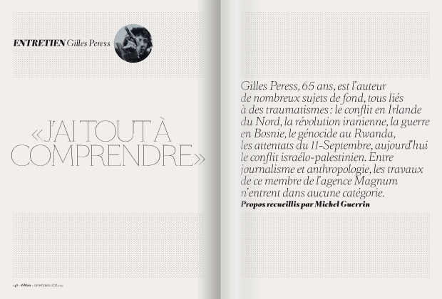 6mois 03 magazine fotogiornalismo francese