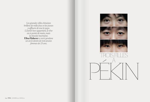 6mois magazine reportage francese