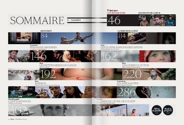 magazine fotogiornalisti