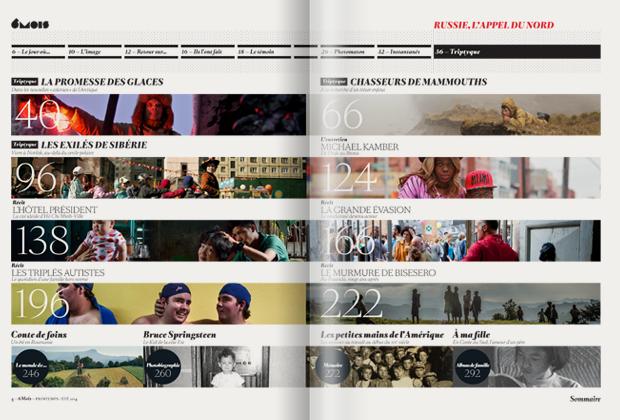 rivista fotogiornalismo russia