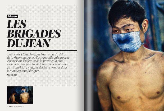 6mois rivista francese fotogiornalismo