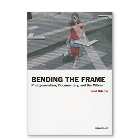 bending the frame libro