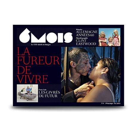 6mois magazine fotoreporter francia
