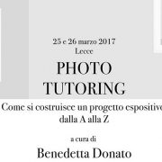 workshop curatori fotografia