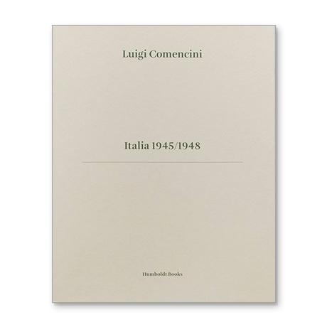 luigi comencini italia cover