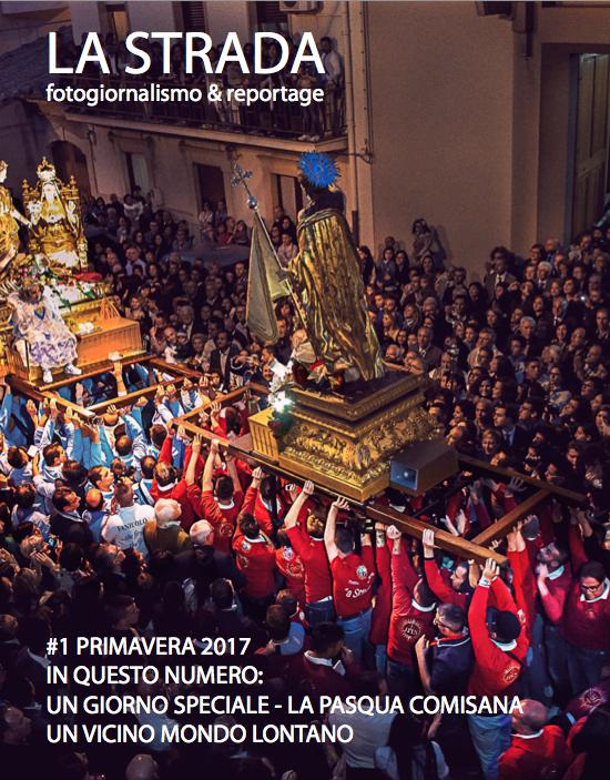 fotogiornalismo e reportage rivista