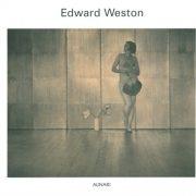 Edward Weston Antologia fotografica. libro