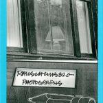 Robert Rauschenberg Fotografia