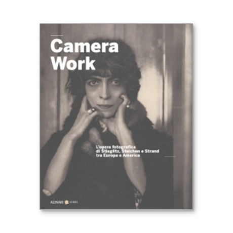 Stieglitz Camera work
