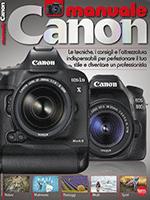 rivista di fotografia canon