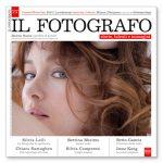 copertina il fotografo magazine
