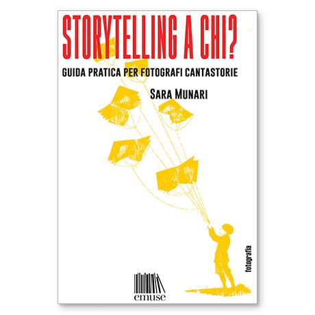 sara munari libro storytelling
