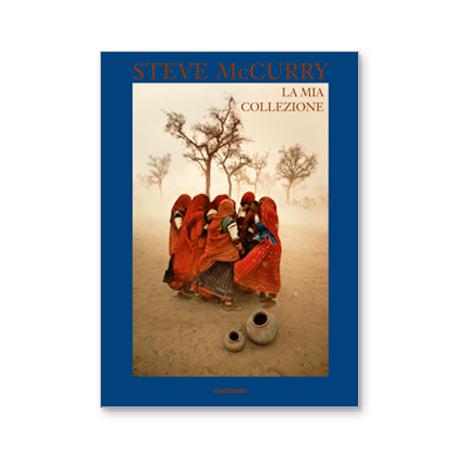 steve mccurry libro fotografie