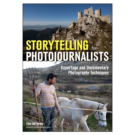 enzo dal verme storytelling for photojournalists