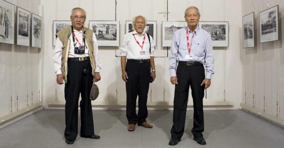 Hua Kiem fotografo ritratto