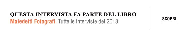 interviste fotografi italiani